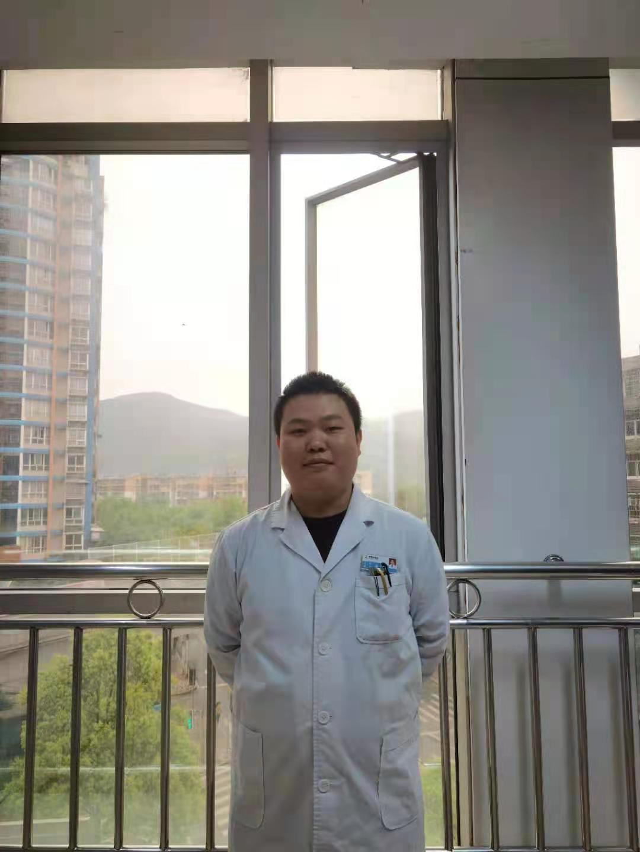 医生廖乐军