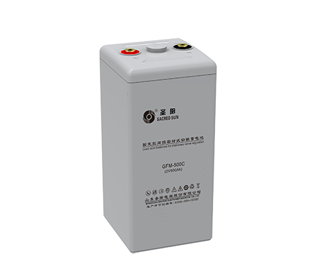 圣阳蓄电池/GFM-C系列电池