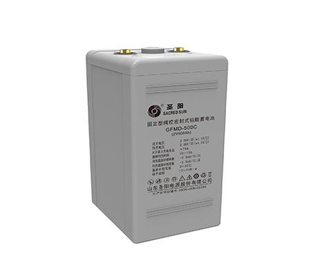 圣阳蓄电池/GFMD-C系列电池