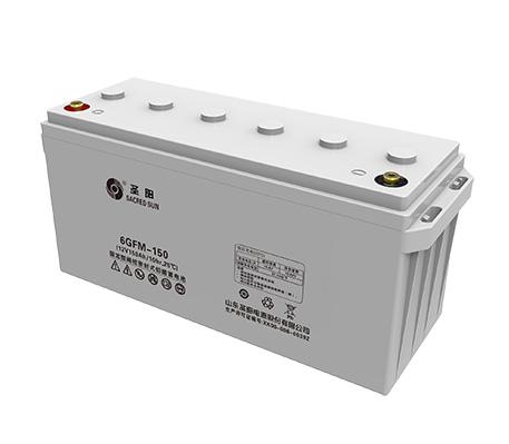 圣阳蓄电池/6GFM系列电池