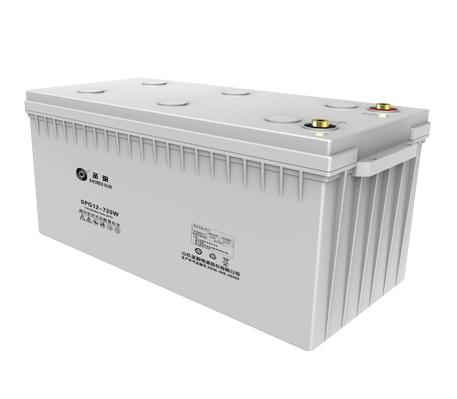 圣阳蓄电池/SPG系列电池