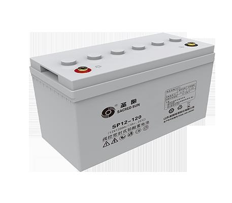 圣阳蓄电池/SP系列电池