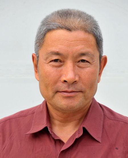 沙景昌   国家一级演员