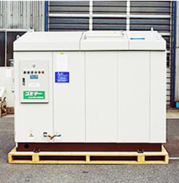 厨余垃圾处理技术适应性及能源化分析