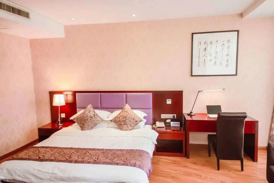 杭州红邦大酒店