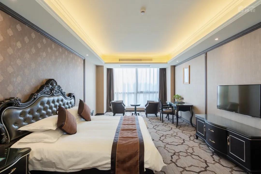 杭州下沙四季广场酒店