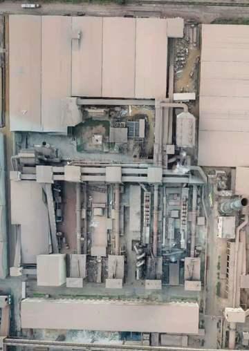 直还原回转窑技改成危废处理装置项目竣工环保验收公示