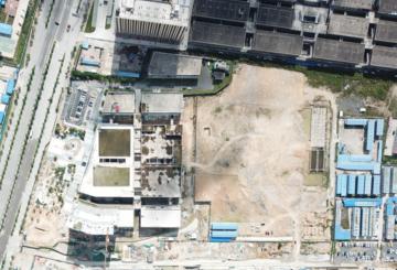 广西桂海医院项目环境影响评价第二次公示