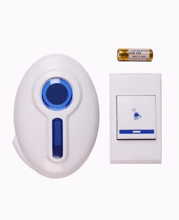 Wireless doorbell 1765
