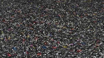 废弃芯片应该如何处理?【香港废品回收】