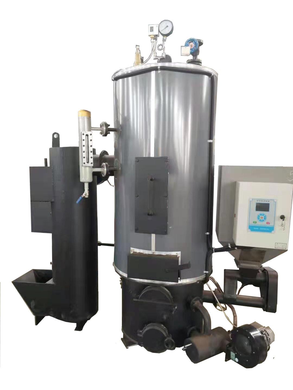 LSG系列生物质颗粒蒸汽发生器