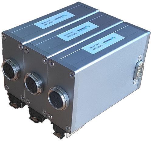 LDSC100-AM LVDT位移信号采集器