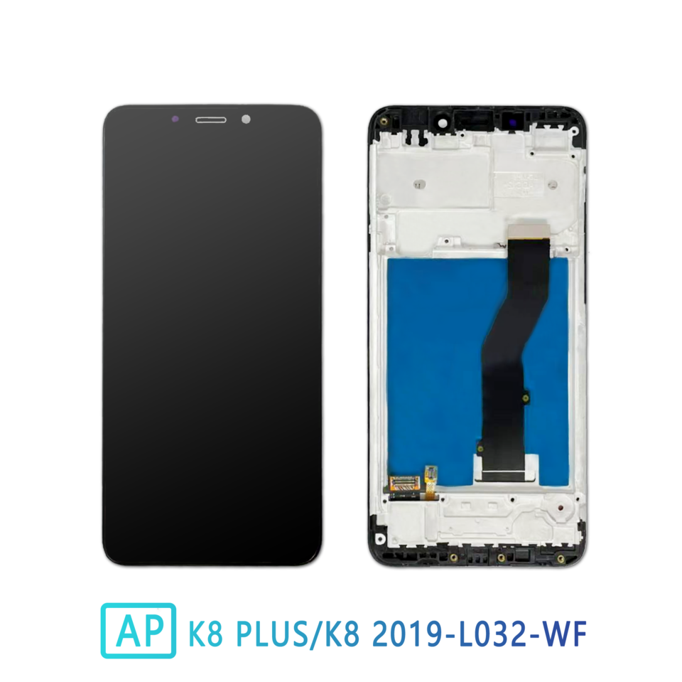K8 PLUS/K8 2019-B(WF)