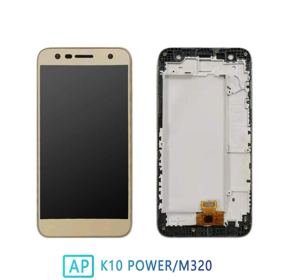 K10 POWER/M320-G(WF)