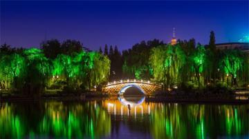 文化旅游照明对风景名胜有何意义?