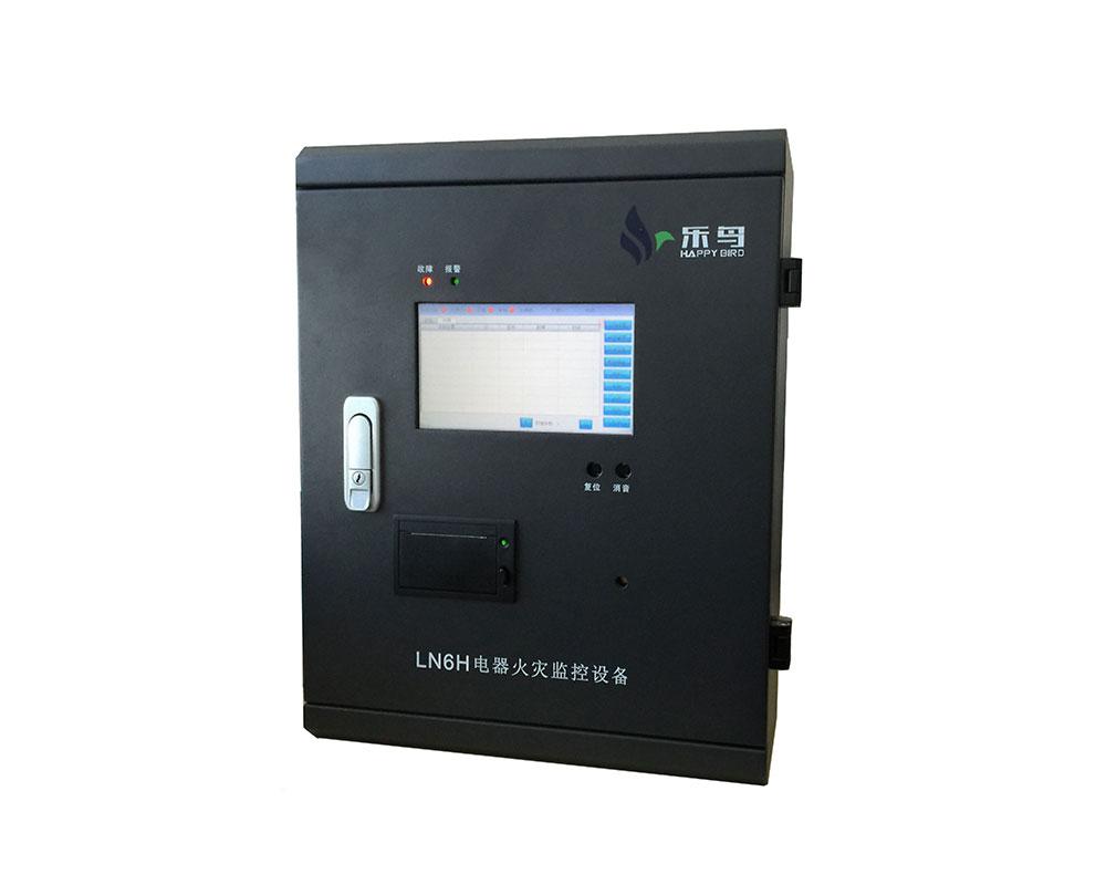 LN6M 电气火灾监控探测器