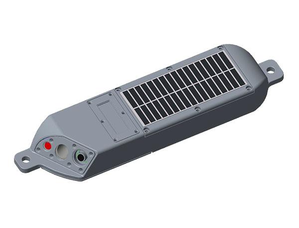 路牙机SC08S_低位停车信息采集设备