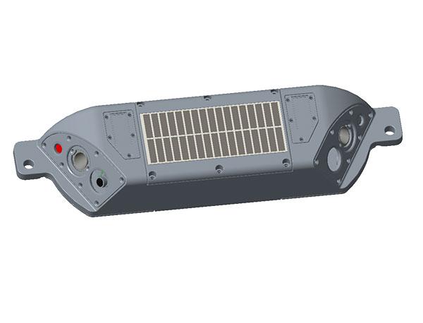 双目摄像路牙机SC08X_低位停车信息采集设备