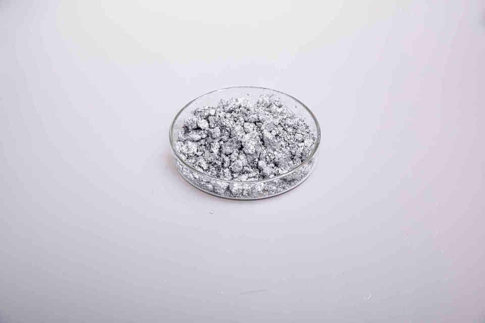 普通漂浮铝浆