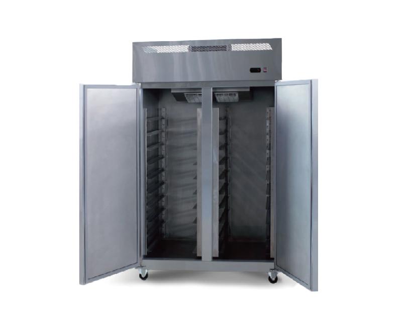 双大门冷柜冰箱