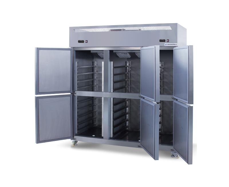 三大门冰箱冷柜