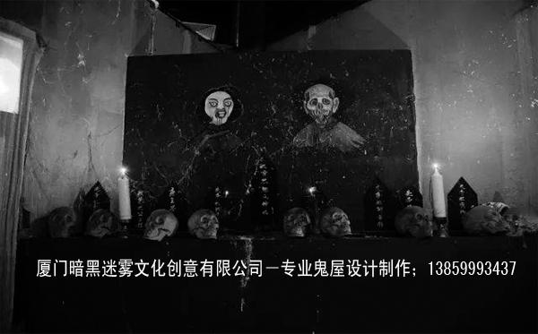 中国最恐怖鬼屋设计制作安装施工布置策划,1385999343