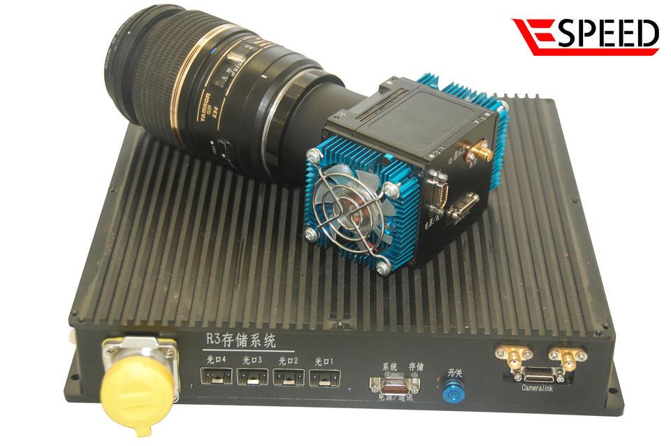 高速相机及采集