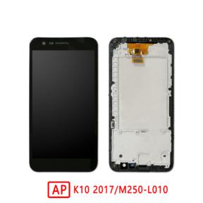 K10 2017/M250-B(WF)