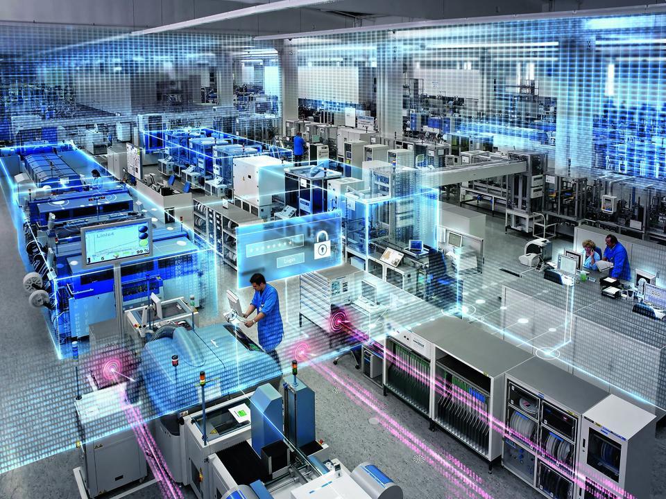 设备、流水线、物流仓储自动化创新升级