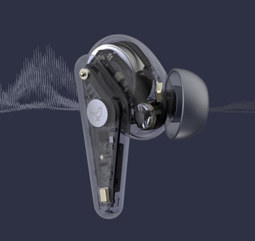 客户群体2-降噪耳机