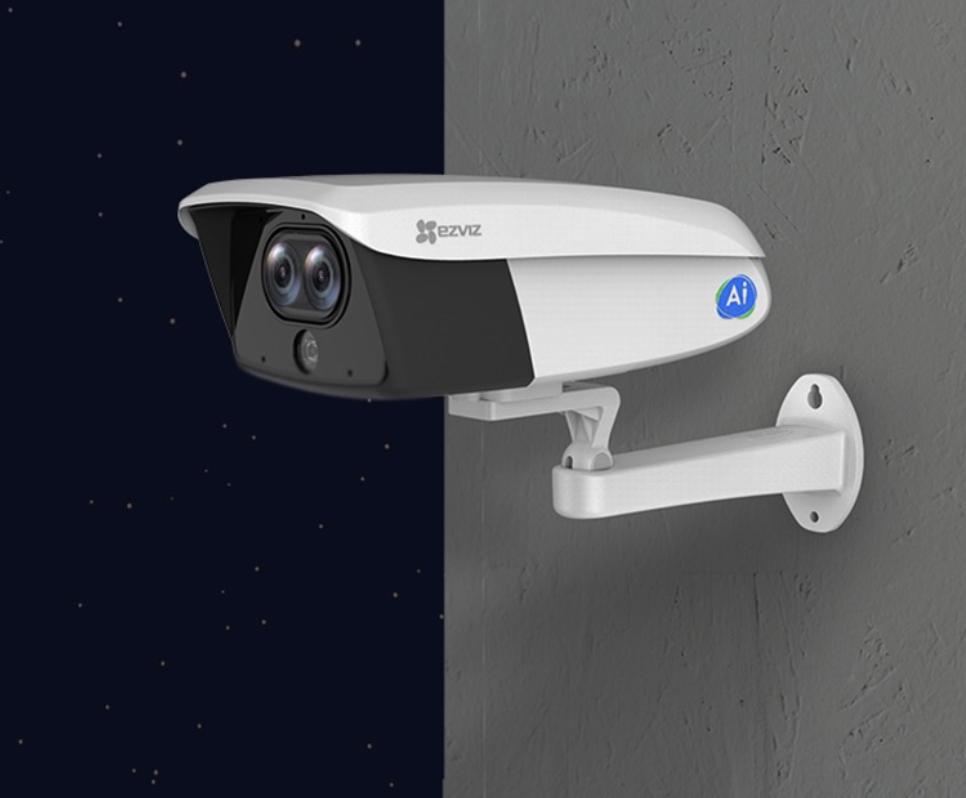 客户群体3-安防摄像头