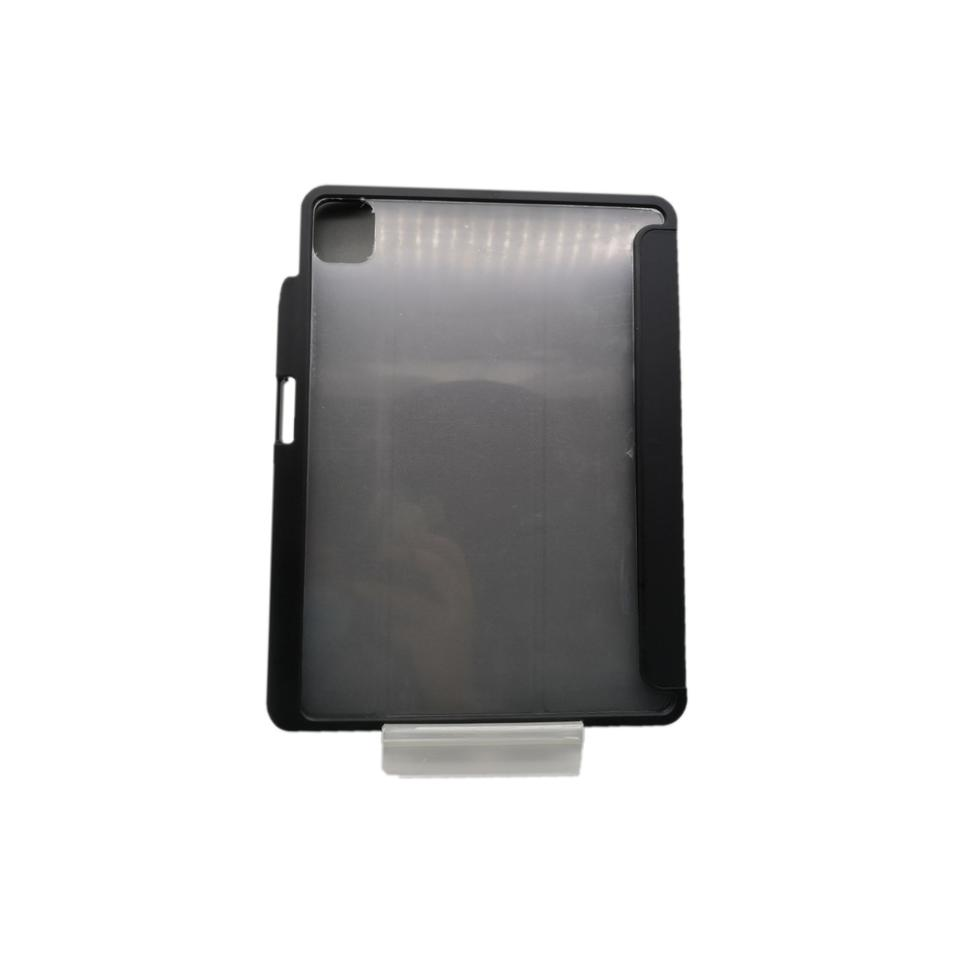 Three fold case with pencil slot for iPad Pro 2018/2020