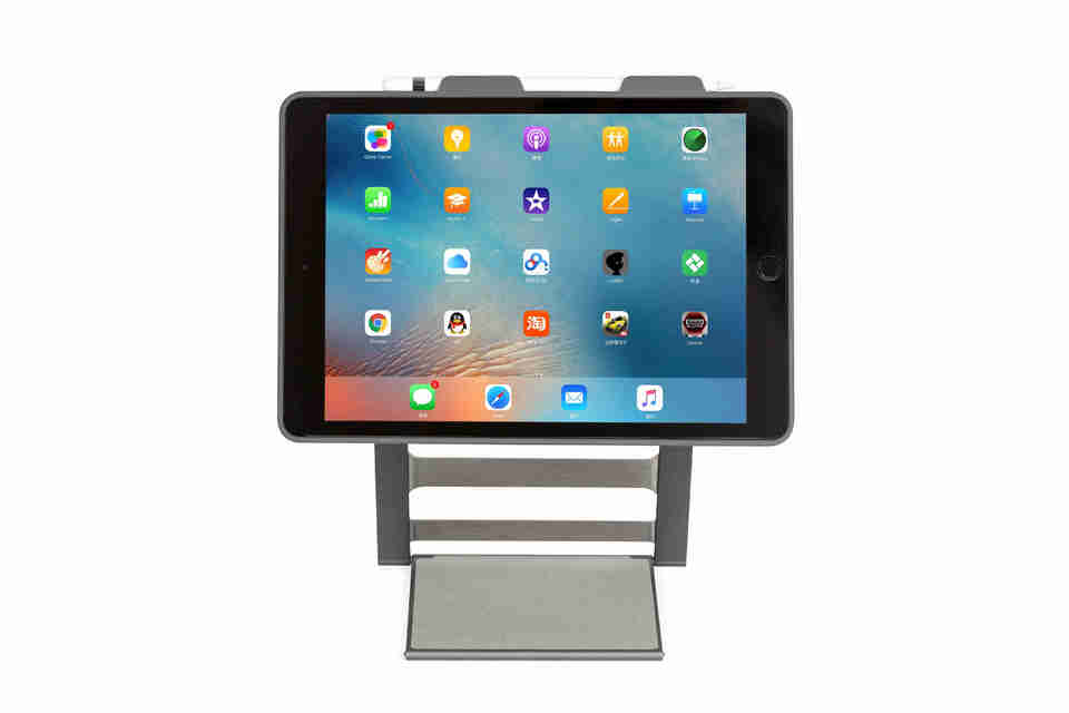 foldable stand case for iPad