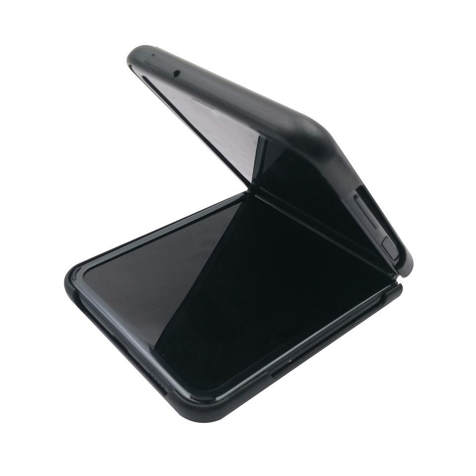 IML Technology Case for Samsung Galaxy Z Flip 2020(4G version)
