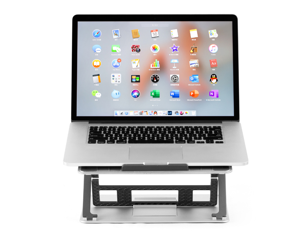 Portable stand for Tablet/Laptop