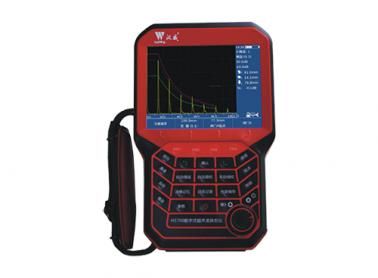 HS 700 数字式超声波探伤仪