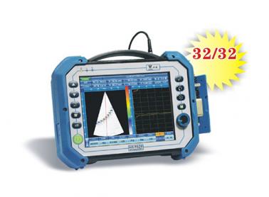 HS PA20-P 超声波相控阵检测仪