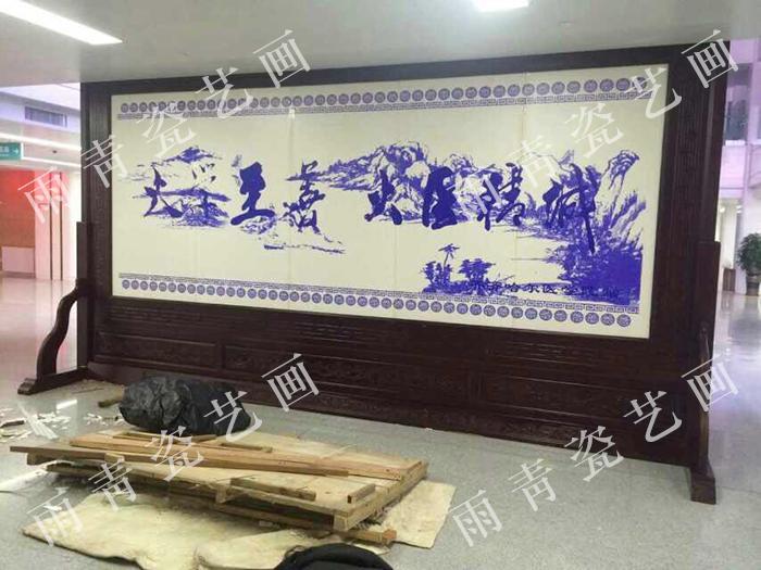 瓷板画背景墙 (41)