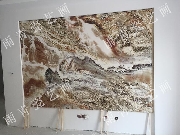 瓷板画背景墙 (30)