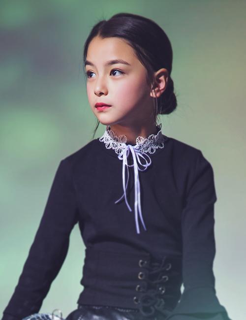 马雨涵-8岁-南京-124cm-20kg