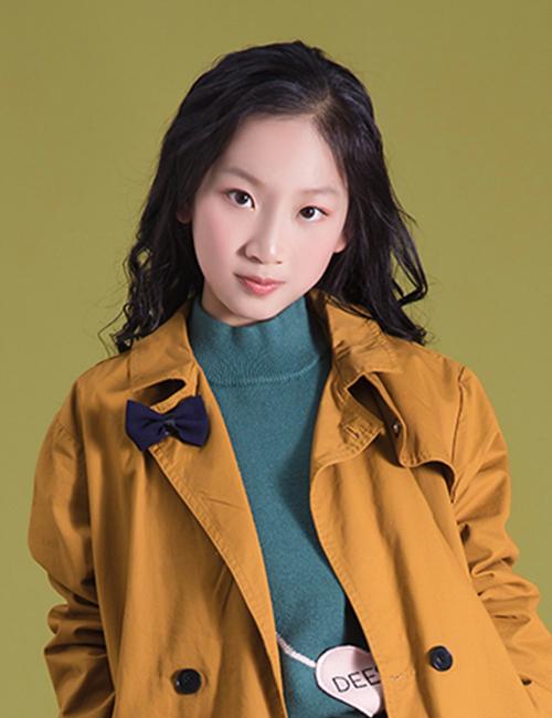 马米嘉-10岁-南京-140cm-27kg