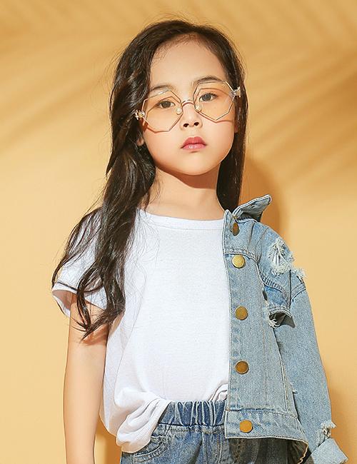 张歆雅-5岁-常州