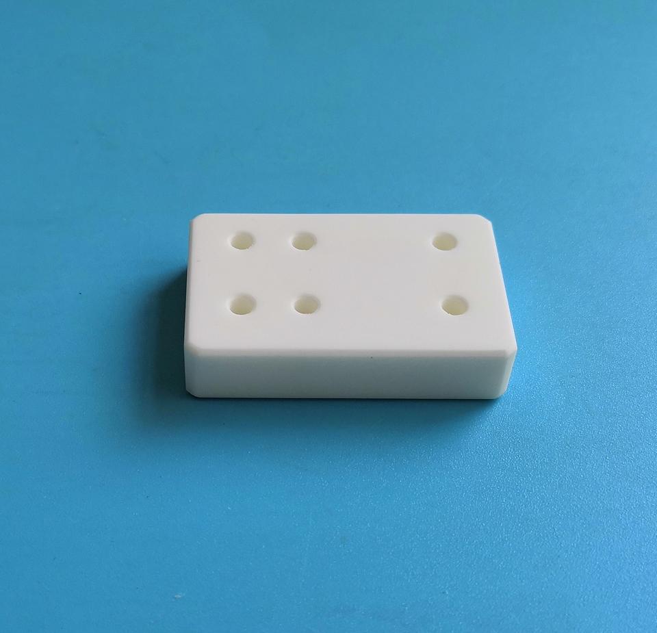 M15 六孔陶瓷板 802161031