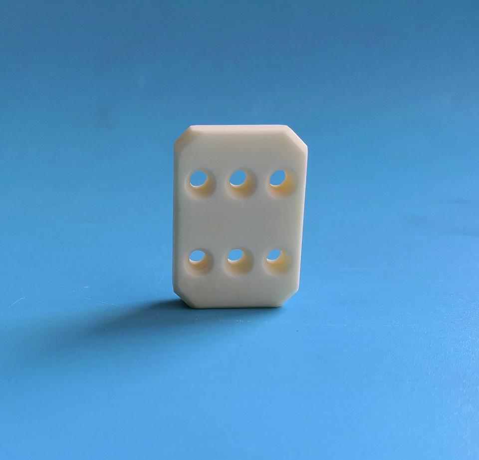 N15 六孔陶瓷板