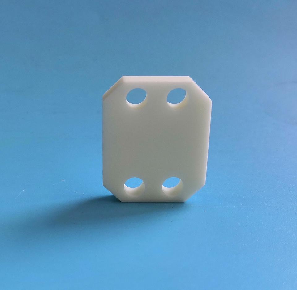 H57 电子枪陶瓷板 29*24*T5.0