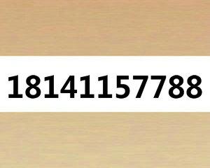 18141157788大连电信AABB