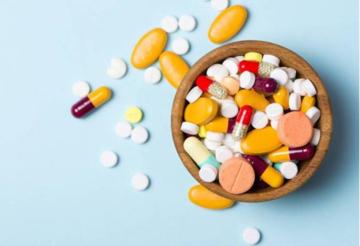 药品保健品行业