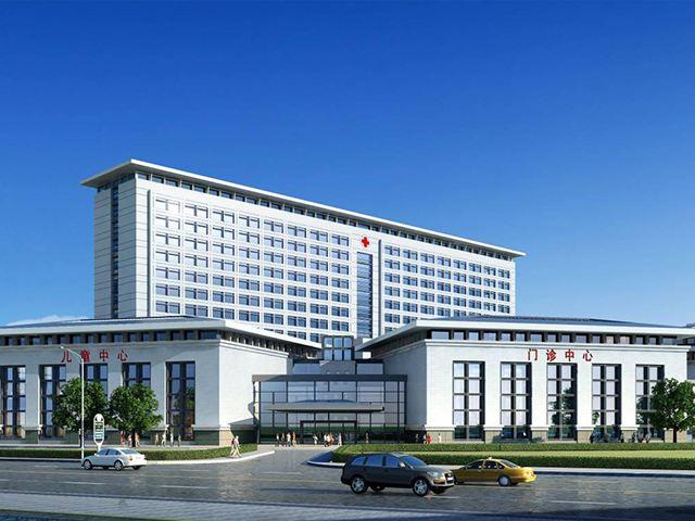 风帆北京妇产医院项目案例