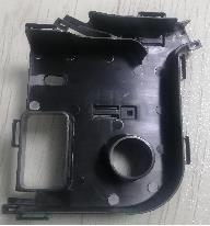Dupont Zytel MP409 AHS BK010