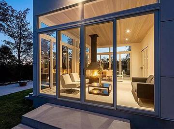 好的铝合金门窗应该怎么选择
